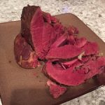 Using Nitrites in Curing Meat