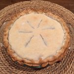 Venison Pot Pie – Braised Venison in a Crispy Crust