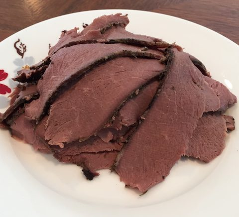 How to Cook Venison Sous Vide for a Perfect Roast